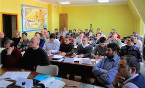105_22-25 лютого 2012 року, м. Кишинів, Молдова.