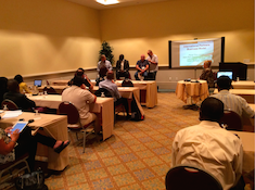 112_Жовтень 2014_Участь в Міжнародному конкурсі бізнес-планів, Орландо, США