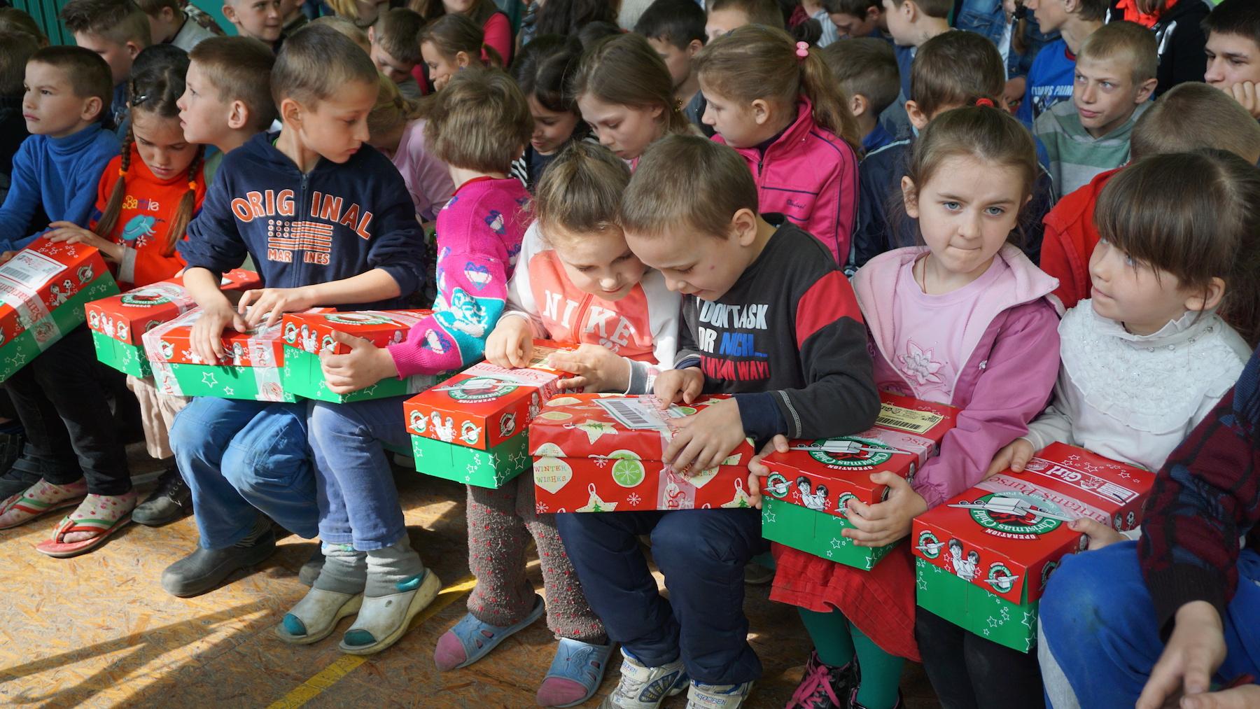 Orphanage in Hrymailiv4
