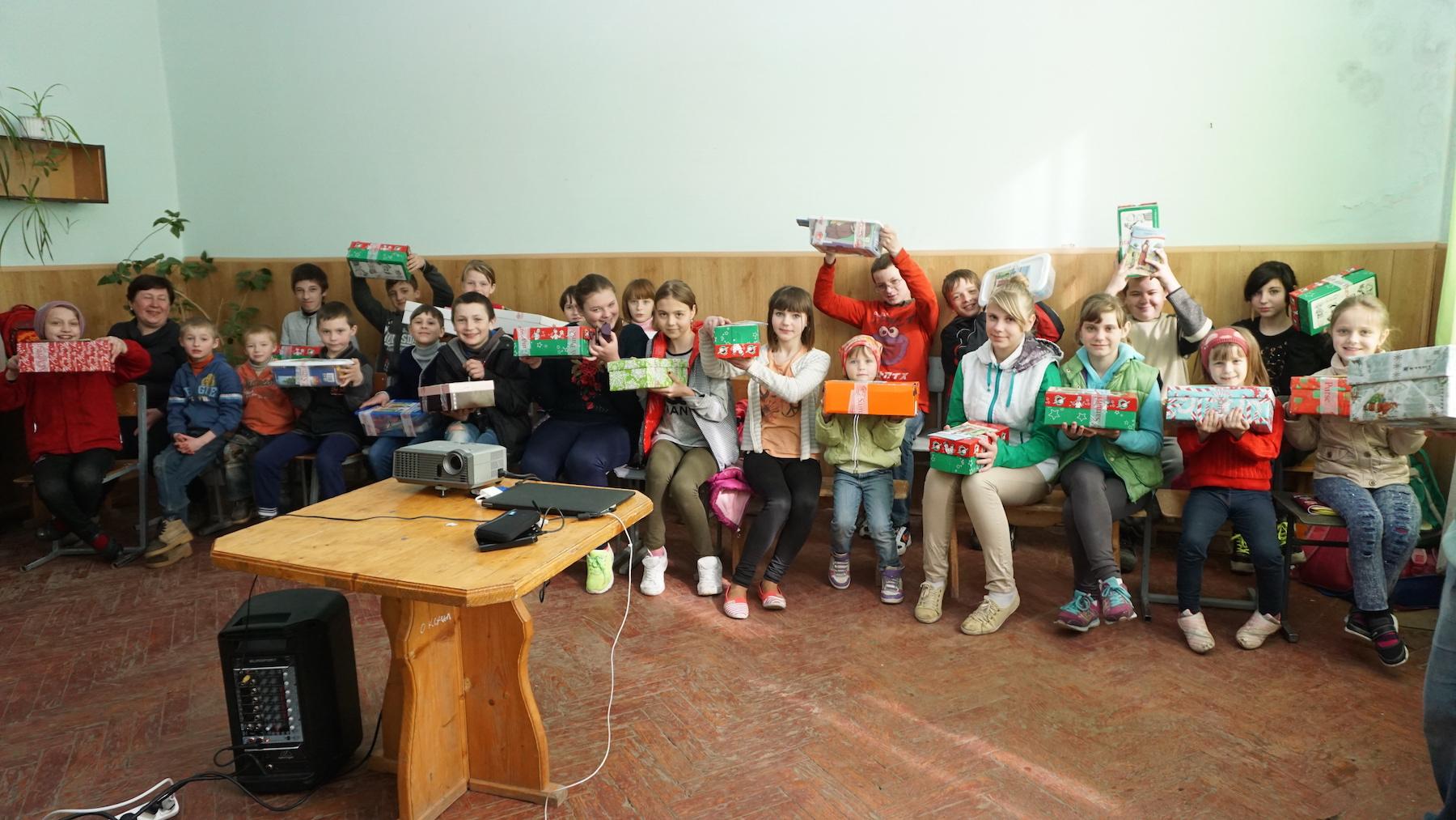 Orphanage on Berezhany 2