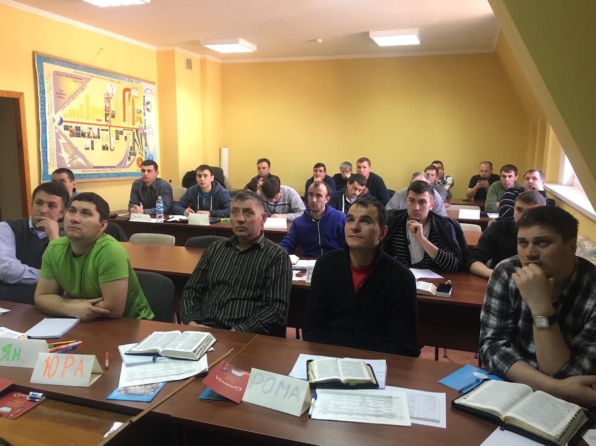 116_17-21 лютого 2016_Кишенів, Молдова