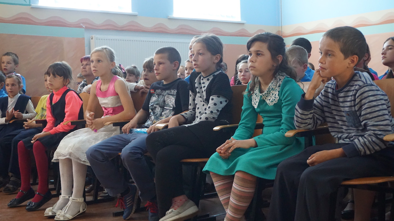 Клуб Суперкниги в м.Рогатин_1