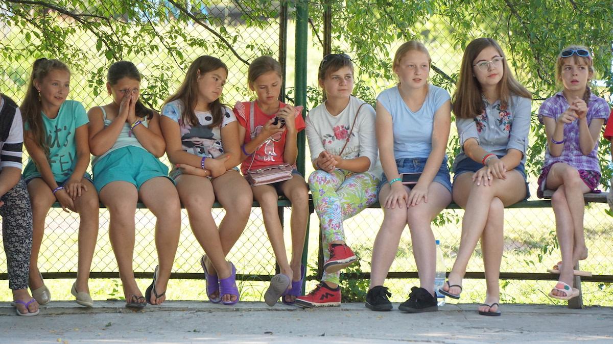 Дитячий табір в с.Скоморохи_серпень 2018_13