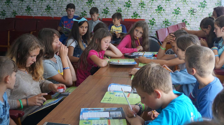 Дитячий табір в с.Скоморохи_серпень 2018_15