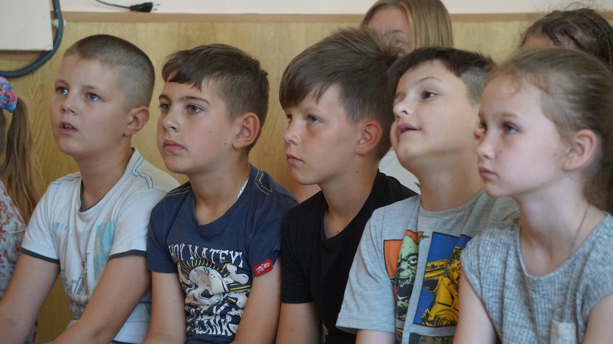 Дитяче дозвілля_Кременець_1