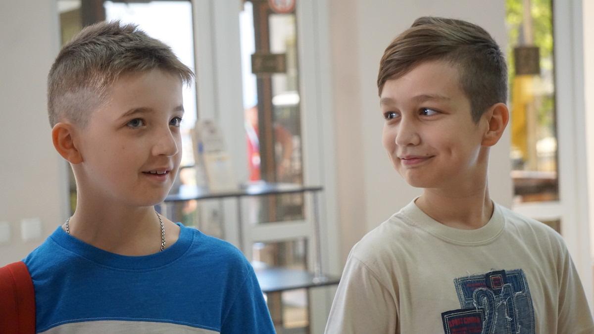 Дитяче дозвілля_Тернопіль_1
